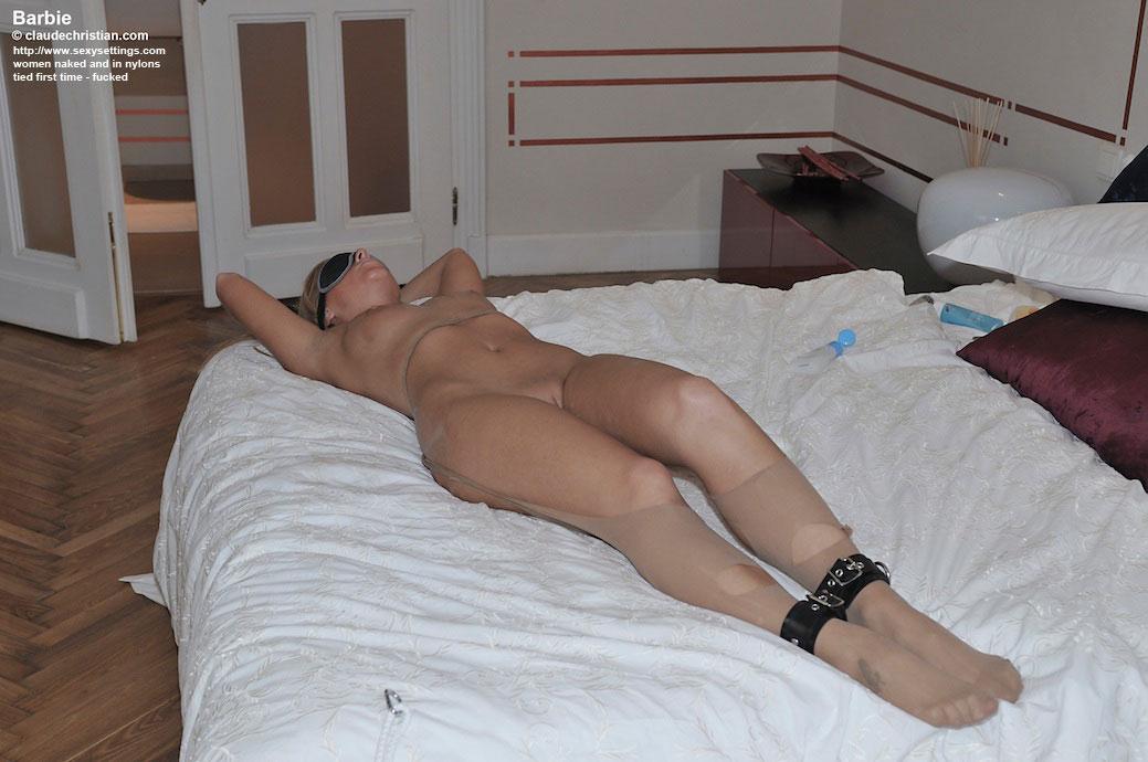 Audrey nicole nude ass