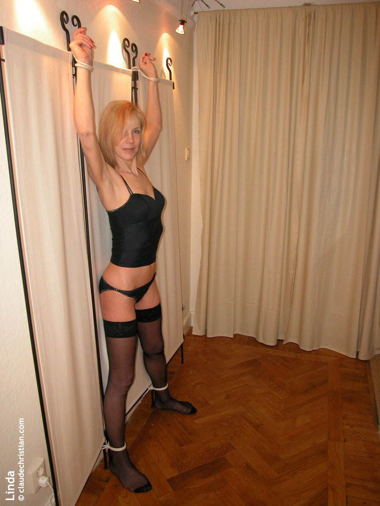 Sex Sexy Nude Nylons Gif
