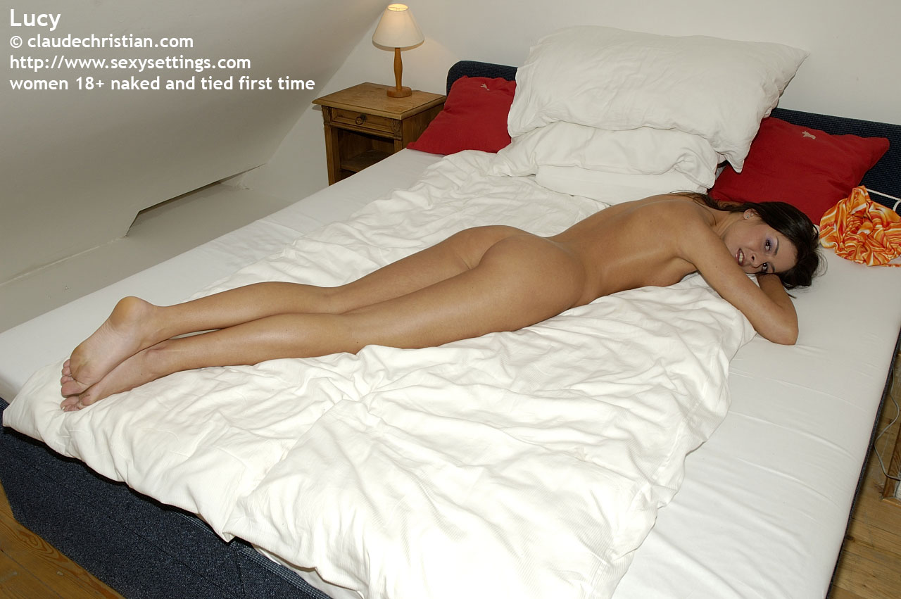 skinny nude long nipple